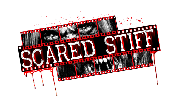 Scared Stiff New Logo