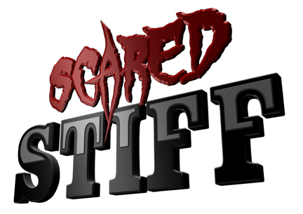 Scared Stiff logo small