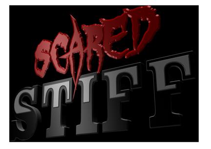 Scared Stiff logo small